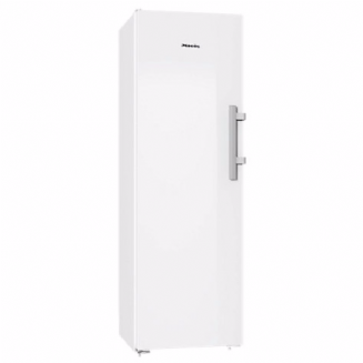 MIELE FN28262 WHITE Freestanding freezer with Frost free | Lever handle